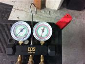 CPS Welding Gauges R404A GUAGES